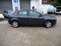 2009 (09) FORD FOCUS 1.6 STYLE TDCI 5DR