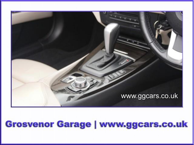 2011 (60) BMW Z SERIES 2.5 Z4 SDRIVE23I ROADSTER 2DR AUTOMATIC