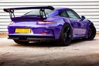 2016 (65) PORSCHE 911 4.0 GT3 RS PDK 2DR SEMI AUTOMATIC