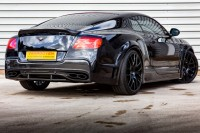 2018 (18) BENTLEY CONTINENTAL GT 4.0 GT V8 MDS 2DR AUTOMATIC