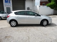 2010 (10) VAUXHALL ASTRA 1.6 EXCLUSIV 5DR AUTOMATIC