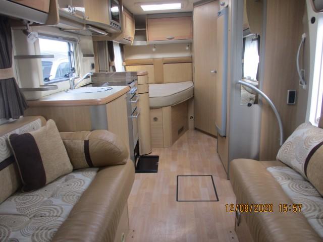 2007 (07) BESSACARR E695
