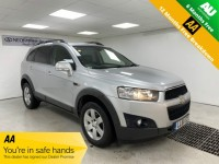Click for more information about 2012 CHEVROLET CAPTIVA