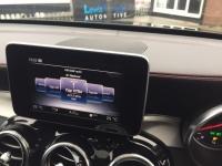 2017 (17) MERCEDES-BENZ GLC CLASS 3.0 GLC43 AMG (Premium) G-Tronic 4MATIC (s/s)