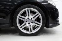 MERCEDES-BENZ E CLASS 2.1 E220 CDI BlueEFFICIENCY Sport 7G-Tronic Plus (s/s) 4dr