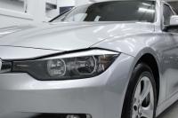 BMW 3 SERIES 2.0 320d EfficientDynamics BluePerformance 4dr