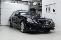 MERCEDES-BENZ E CLASS 2.1 E250 CDI BlueEFFICIENCY Sport 4dr