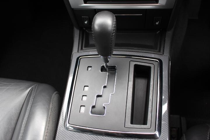 CHRYSLER 300C 300C Srt Design Saloon 3.0 Automatic Diesel