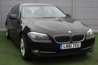 Click for more details about, BMW 5 SERIES DIESEL SALOON