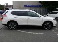 NISSAN X-Trail Station Wagon 5-Door 1.6 dCi 4X4 Tekna