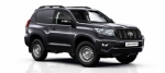 The New Toyota Landcruiser - Coming Soon To Pick Ups Direct