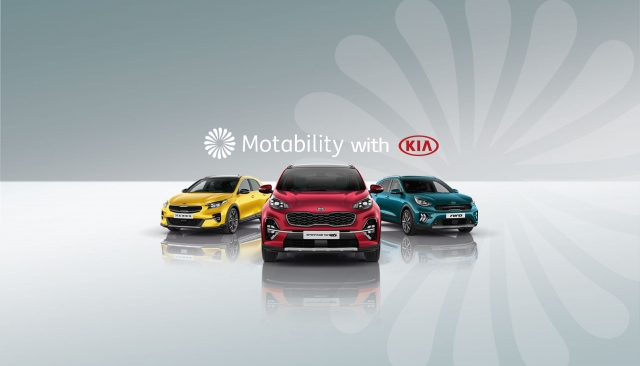 We're taking care of your freedom with our range of Motability cars.