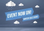 WINTER SALE EVENT  Save up to £4,000 on a new Mitsubishi in our Winter Sale