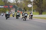 Circuit and paddock Access for Superbikes this season