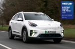 Kia takes two at the annual What Car? Electric Car Awards