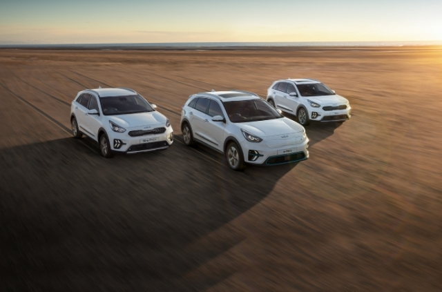 Refreshing autumn offers make getting into a new Kia a breeze