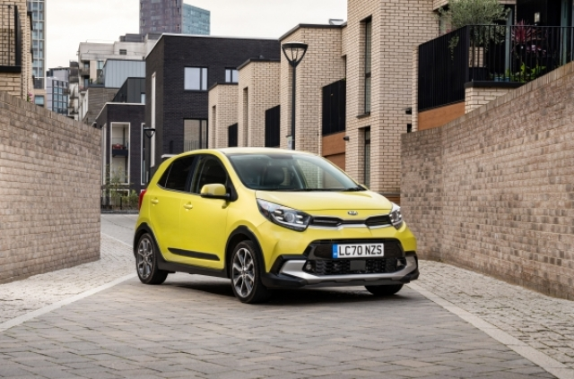 Kia Picanto wins What Car? Used Car of the Year award