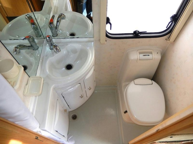 ELDDIS AUTOQUEST 2.0HDi
