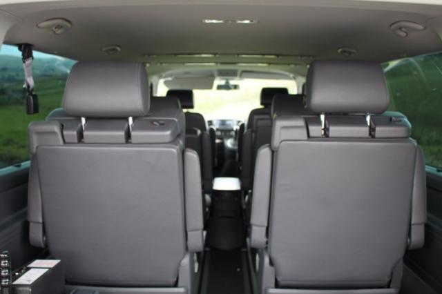 VOLKSWAGEN CARAVELLE 2.0 BiTDI SE DSG 4dr (SWB)(7 Seats)