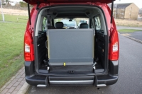 CITROEN BERLINGO MULTISPACE 1.6 HDi 90 XTR 5dr