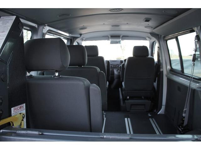 VOLKSWAGEN Caravelle Startline 4dr (7 seat) WAV