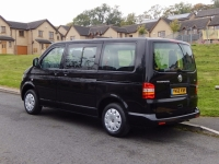 VOLKSWAGEN TRANSPORTER 1.9TDI PD 84PS