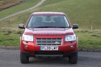 LAND ROVER FREELANDER 2.2 TD4 XS 5DR Manual