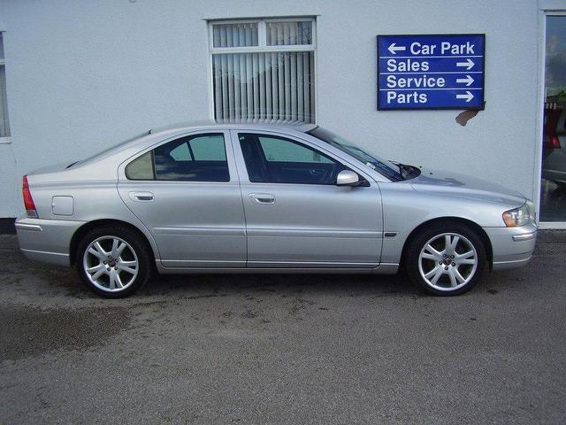 automatic saloon sale used volvo red wirral merseyside for in autopazar diesel uk