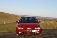 ALFA ROMEO 159 1.9 JTDM 16V ELEGANTE 4DR