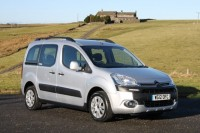 CITROEN BERLINGO MULTISPACE 1.6 HDI XTR 5DR