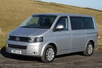 VOLKSWAGEN CARAVELLE 2.0 EXECUTIVE TDI 5DR AUTOMATIC, 7 SEATS, LEATHER