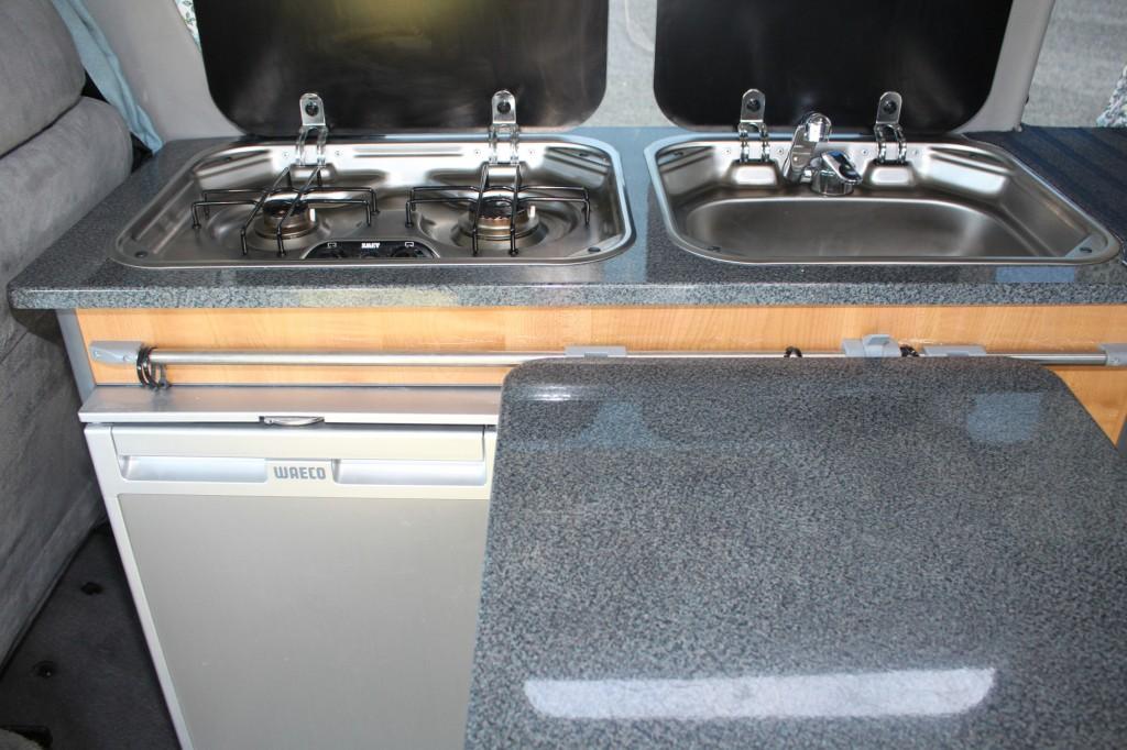 MAZDA BONGO  HIGH-TOP 2.5TD AUTO ,4 BERTH, 4x3 POINT SEAT BELTS