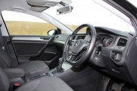 VOLKSWAGEN GOLF 2.0 SE TDI BLUEMOTION TECHNOLOGY DSG 5DR SEMI AUTOMATIC