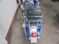 VESPA super 200