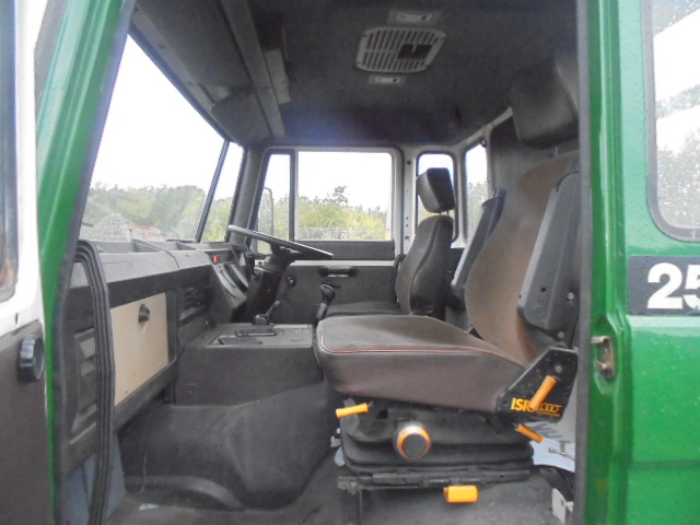 DAF FT 2500 DHS recovery