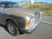 ROLLS-ROYCE silver shadow  6.8 ALL VARIANTS 4DR AUTOMATIC