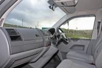 VOLKSWAGEN TRANSPORTER 1.9 T30 SHUTTLE S SWB TDI 5DR