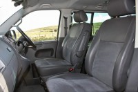 VOLKSWAGEN CARAVELLE 2.0 EXECUTIVE TDI 5DR AUTOMATIC