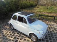 FIAT 500L 0.9 TWINAIR EASY 5DR