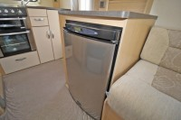 BESSACARR E435 2.3JTD, 5 BERTH, 4 BELTS, REAR KITCHEN/ BATHROOM, ONLY 12000 MILES