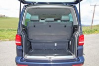 VOLKSWAGEN CARAVELLE 2.0 EXECUTIVE TDI BLUEMOTION TECHNOLOGY 5DR SEMI AUTOMATIC