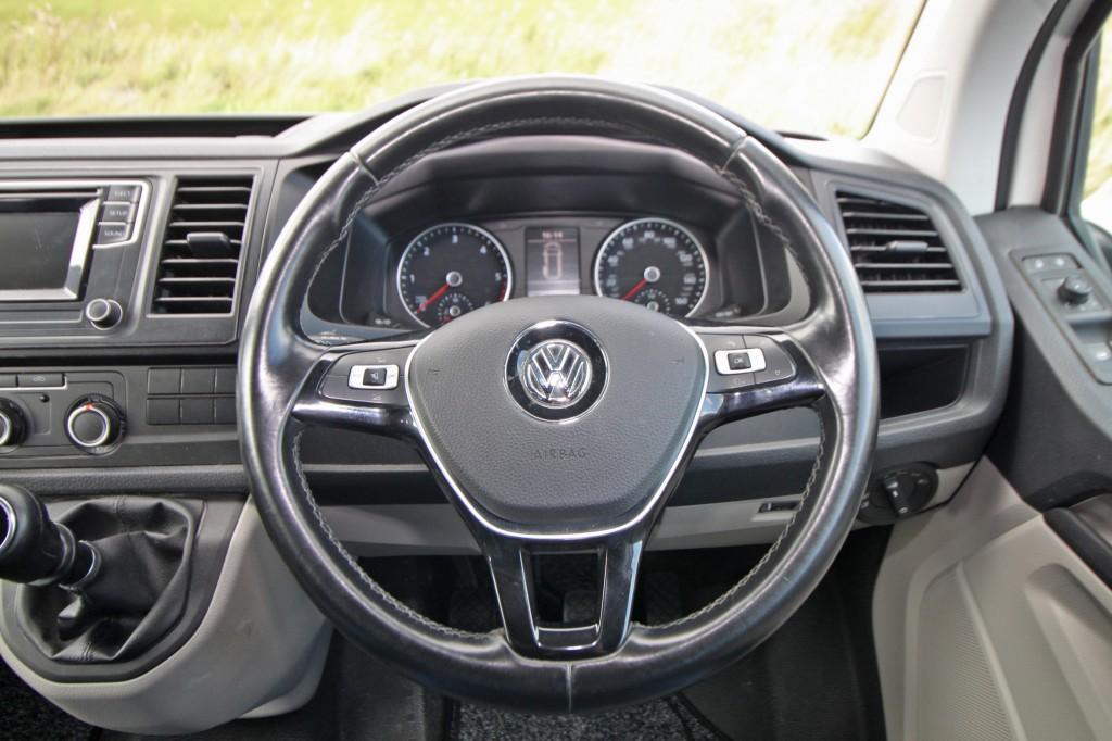 VOLKSWAGEN Transporter VW T6 POPTOP 4 BERTH CAMPER