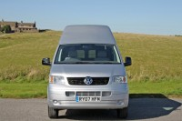 VOLKSWAGEN TRANSPORTER NOMAD, LWB, HIGH-ROOF, 1 OWNER, 44,000mls, 1.9 102hp, Air Con