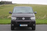 VOLKSWAGEN CARAVELLE 2.0 SE TDI BLUEMOTION TECHNOLOGY 5DR SEMI AUTOMATIC