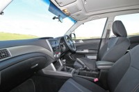 SUBARU FORESTER 2.0 D XC 5DR
