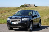 LAND ROVER FREELANDER 2.2 TD4 GS 5DR AUTOMATIC
