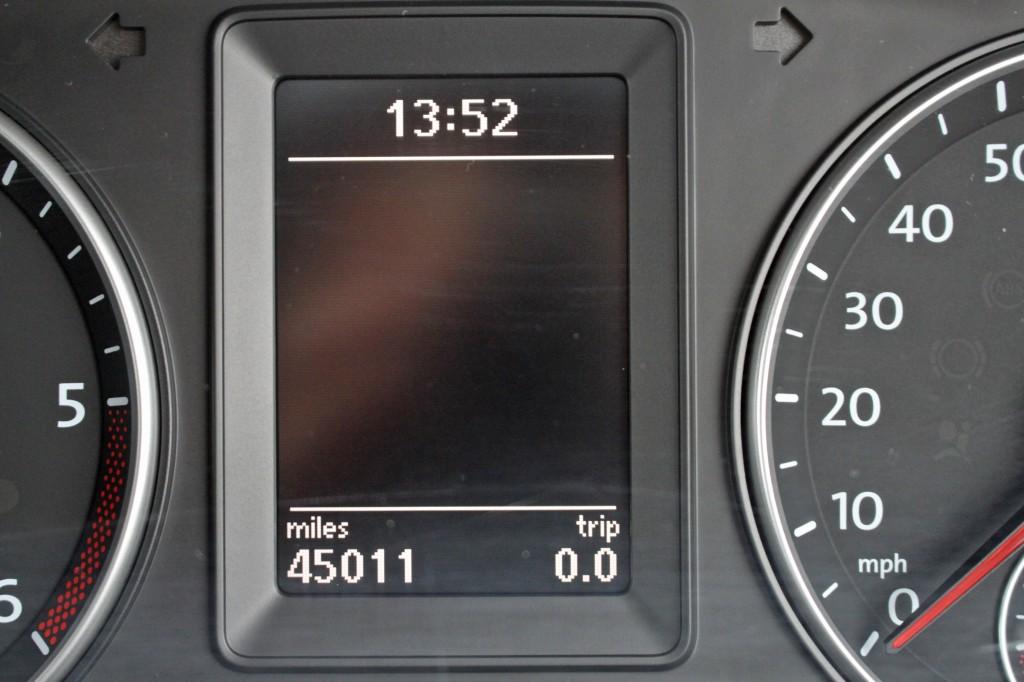 VOLKSWAGEN CARAVELLE 2.0 SE TDI 5DR AUTOMATIC