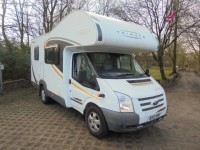 AUTO-TRAIL tribute sport