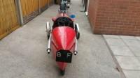 MORGAN  Pedal car Classic