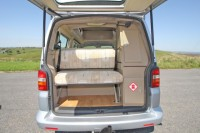 AUTO-SLEEPERS Trident High Top VW T5